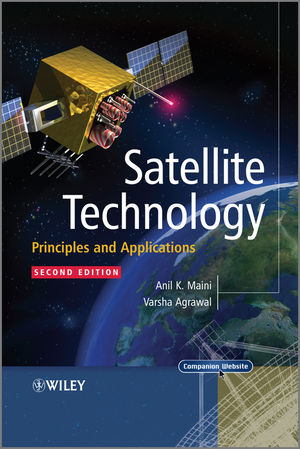 Satellite Technology: Principles and Applications, 2nd Edition
