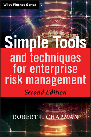 Simple Tools and Techniques for Enterprise Risk Management, 2nd Edition