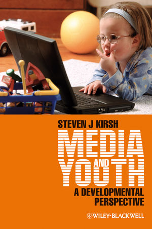 Media and Youth: A Developmental Perspective (1405179473) cover image
