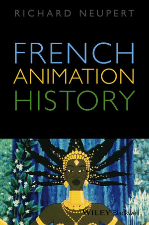 French Animation History (1444392573) cover image