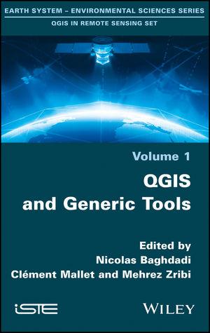 QGIS and Generic Tools | Environmental Science | General