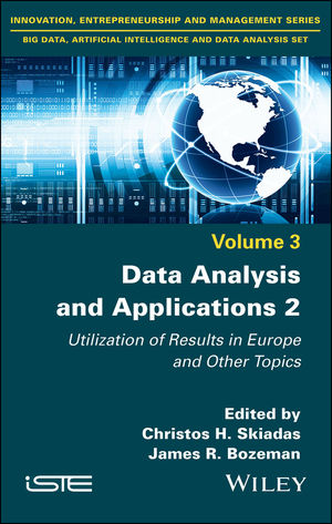 Data Analysis and Applications 2: Utilization of Results in Europe and Other Topics