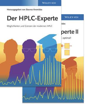 Der HPLC-Experte (Set)- Band I: Moglichkeiten und Grenzen der modernen HPLC, Band II: So nutze ich meine HPLC/UHPLC optimal