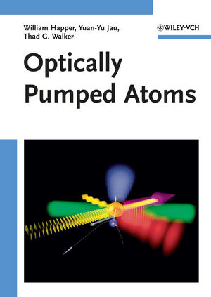 optical pumping and laser cooling