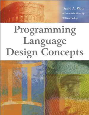 Programming Language Design Concepts (EHEP000973) cover image