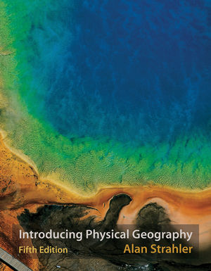 Introducing Physical Geography, 5th Edition (EHEP001573) cover image
