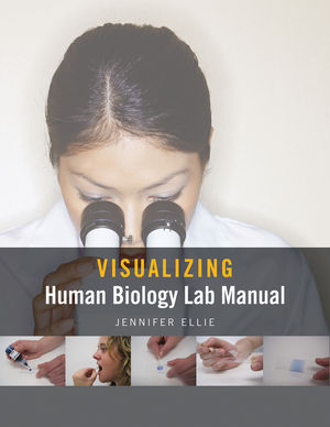 Visualizing Human Biology Lab Manual (EHEP001773) cover image