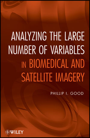Analyzing the Large Number of Variables in Biomedical and Satellite Imagery (EHEP002273) cover image