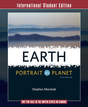 Earth: Portrait of A Planet, 5th International Student Edition