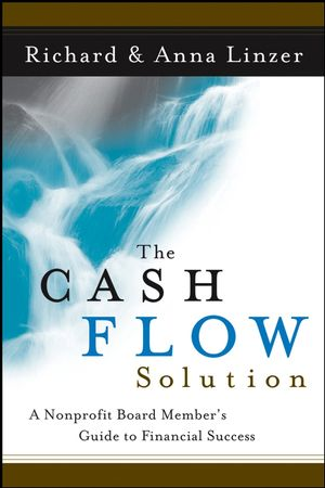 The Cash Flow Solution: The Nonprofit Board Member