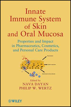 Innate Immune System of Skin and Oral Mucosa: Properties and Impact in Pharmaceutics, Cosmetics, and Personal Care Products (0470437774) cover image