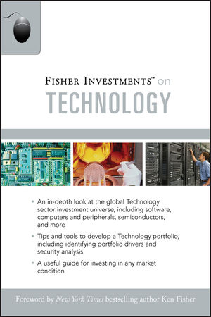 Fisher Investments on Technology (0470452374) cover image