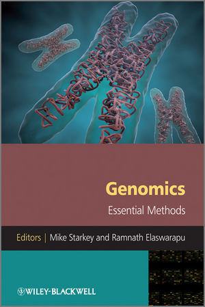 Genomics: Essential Methods