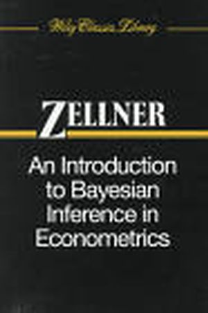 An Introduction to Bayesian Inference in Econometrics