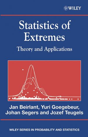 Statistics of Extremes: Theory and Applications