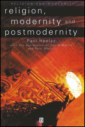 Religion, Modernity and Postmodernity
