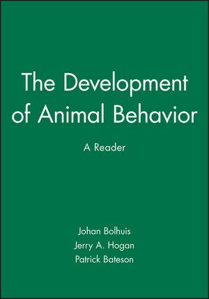 The Development of Animal Behavior: A Reader