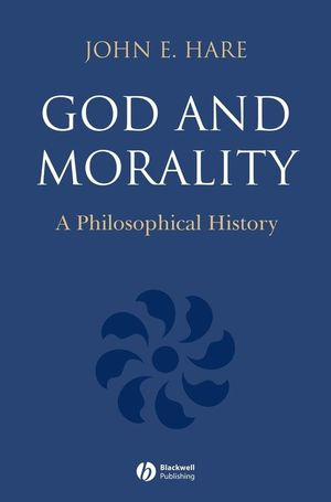 God and Morality: A Philosophical History