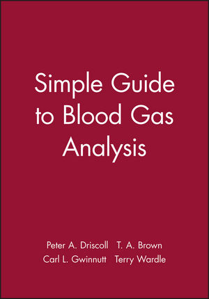 Simple Guide to Blood Gas Analysis