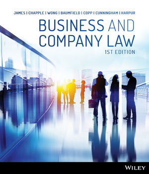 Business & Company Law: Open Book Exam Companion