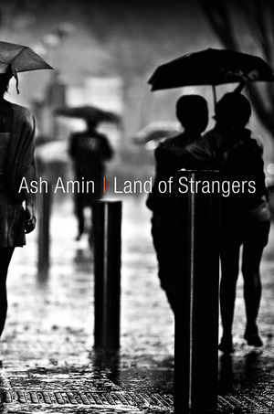 Land of Strangers (0745652174) cover image