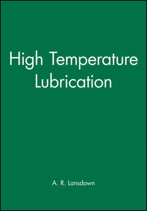 High Temperature Lubrication