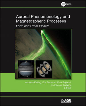 Auroral Phenomenology and Magnetospheric Processes: Earth and Other Planets