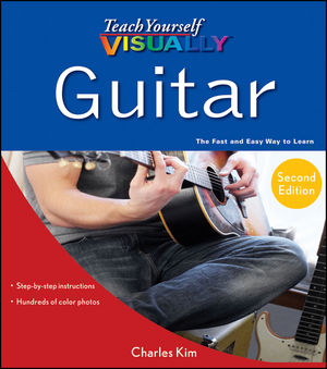Teach Yourself VISUALLY Guitar, 2nd Edition