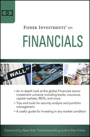 Fisher Investments on Financials (1118220374) cover image