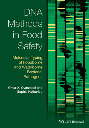 DNA Methods in Food Safety: Molecular Typing of Foodborne and Waterborne Bacterial Pathogens