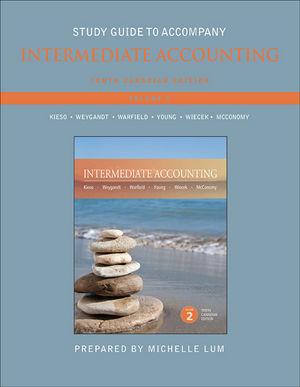 study guide to accompany intermediate accounting volume 2 10th rh wiley com intermediate financial accounting study guide intermediate accounting study guide pdf