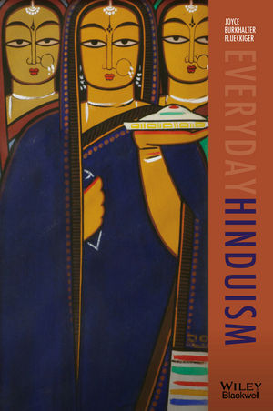 Everyday Hinduism (1118528174) cover image
