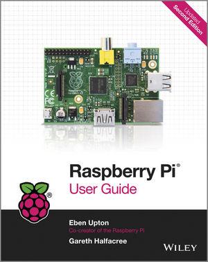 Raspberry Pi GPIO Input/Output example