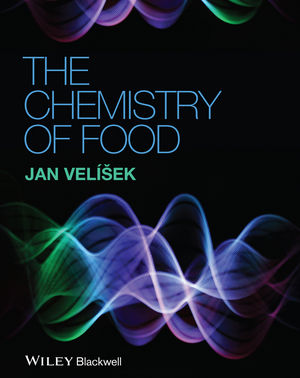 The Chemistry of Food (1118876474) cover image