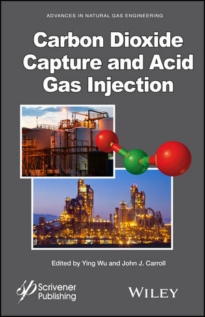 Carbon Dioxide Capture and Acid Gas Injection (1118938674) cover image
