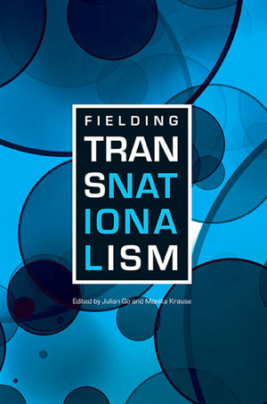 Fielding Transnationalism (1119237874) cover image