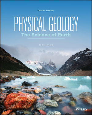 Physical Geology, Enhanced eText, 3rd Edition