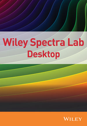 Wiley Spectra Lab Desktop (1119336074) cover image