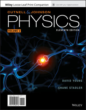 Physics, Volume 2, 11th Edition