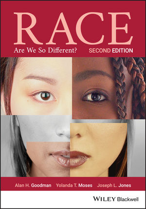 Race: Are We So Different?, 2nd Edition