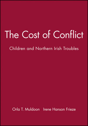 The Cost of Conflict: Children and Northern Irish Troubles