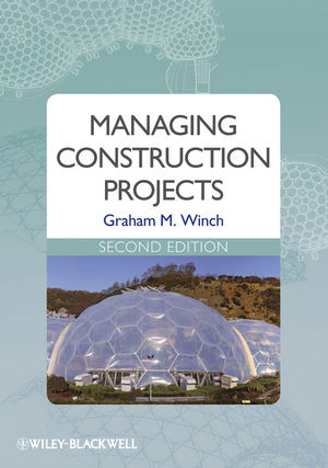 Managing <span class='search-highlight'>Construction</span> Projects, 2nd Edition