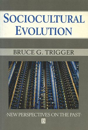 Sociocultural Evolution: Calculation and Contingency (1557869774) cover image