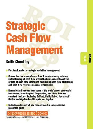 Strategic Cash Flow Management: Finance 05.08