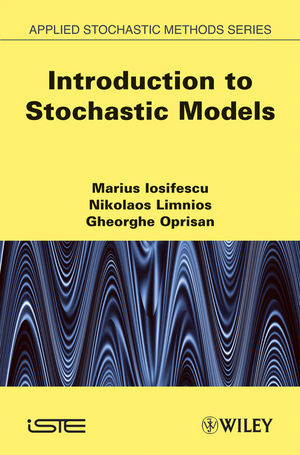 Introduction to Stochastic Models (1848210574) cover image