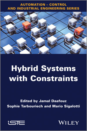 Hybrid Systems with Constraints (1848215274) cover image