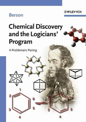 Chemical Discovery and the Logicians' Program: A Problematic Pairing (3527307974) cover image