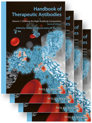 Handbook of Therapeutic Antibodies                                              , 2nd Edition