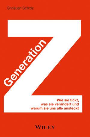 Un livre pour octobre 2014 sur la génération Z