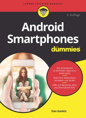 Android Smartphones für Dummies, 3. Auflage
